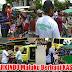 PARKINDO Maluku Berbagi Kasih Lewat 1000 Paket Makan Siang