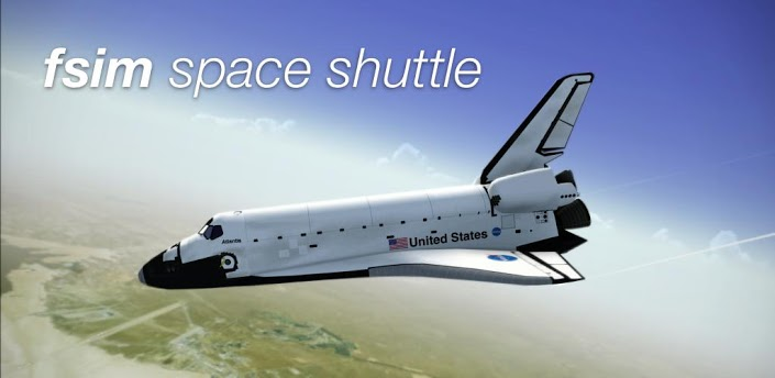 space shuttle landing apk - photo #5