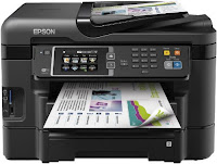 Epson WF-3640DTWF