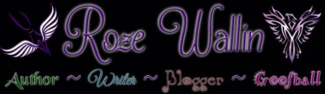 Roze Wallin