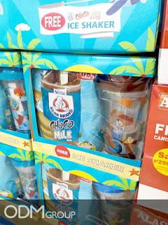 5 Amazing Nestle Promotional Gifts That Made An Impact
