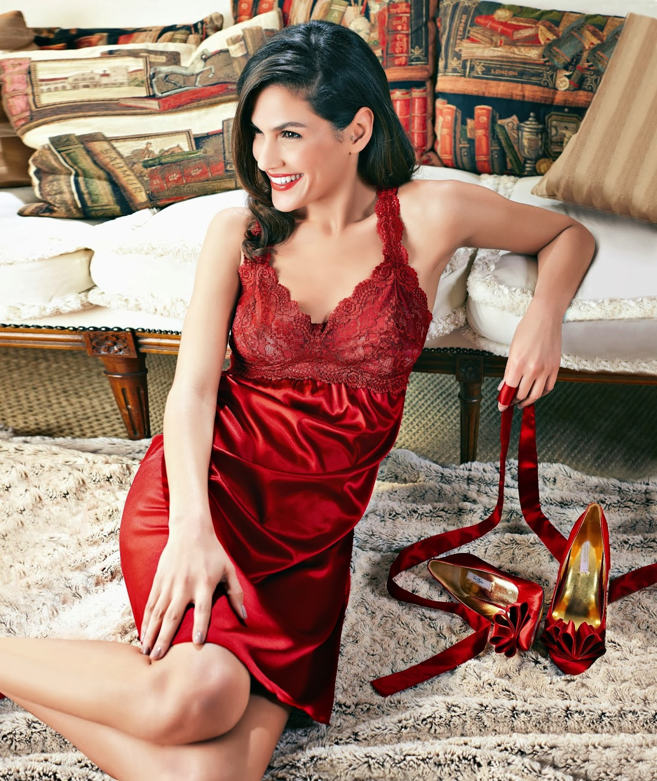 ad3cff9936 Make Your Valentine s Day Special With Enamor - A Lingerie Brand ...
