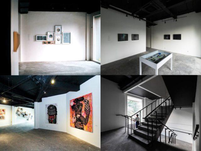 Art Space Keren yang Ada di Jakarta dan Bisa Mengasah Kreatifitas Kamu