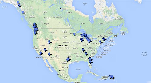 Map 2013