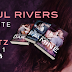 Book Blitz : Excerpt & Giveaway - Beautiful River Series by Jordyn White
