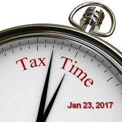 2017 Tax Season Begins Jan 23rd - Prepare for Some Significant Changes