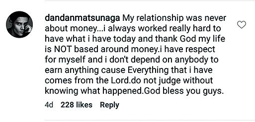JUST IN: Daniel Matsunaga Finally Reveals Details Behind Breakup With Erich Gonzales!