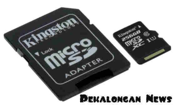 Kingston Meluncurkan Kartu microSDXC Class 10 UHS-I dengan Kapasitas Mulai dari 16GB Hingga 256GB