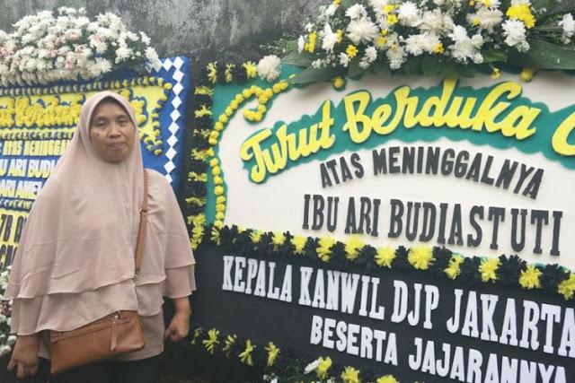 "Anak Korban Pesawat Lion Air JT 610 Jatuh: ""Tante Jujur, Mama Ada di Pesawat Itu Kan?"""