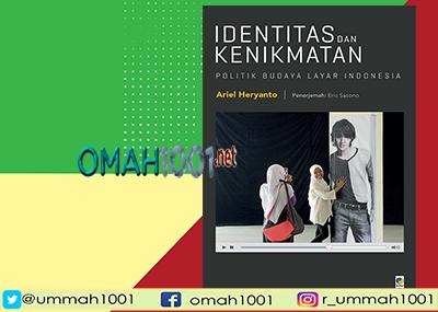 E-Book: Identitas dan Kenikmatan