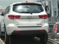 Inilah Spesifikasi 2 Mobil Esemka Bima dan Digdaya yang Mirip dengan Mobil China