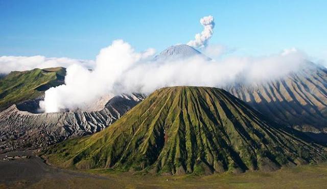 Empat Kisah Mistis Tentang Gunung Bromo  Terseram