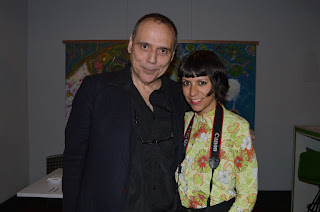 Rafael Courtoisie Inés Lage