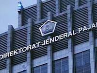 Direktorat Jenderal Pajak - Recruitment For D3, PNS DJP Kemenkeu June 2016