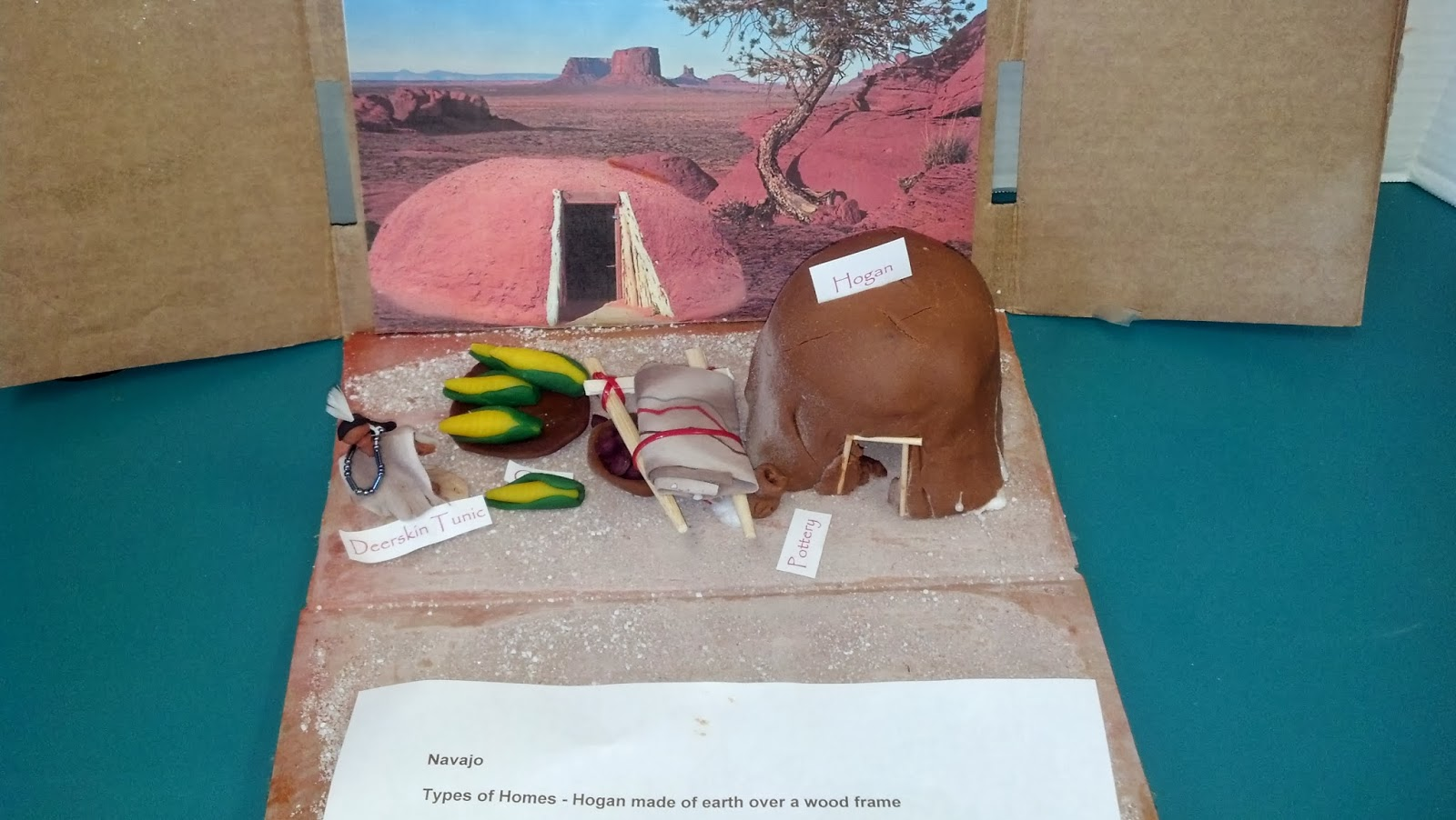 Rockin Resources Native American Unit