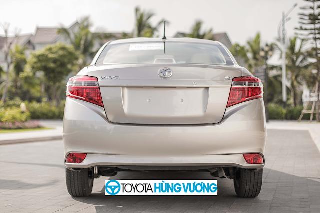 Danh gia xe Toyota Vios 2018 anh 19