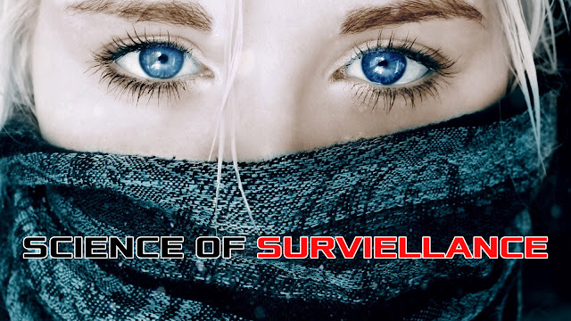 Science of Surveillance (Documentary Film)