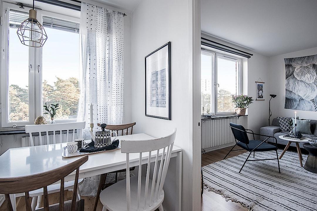 d couvrir l 39 endroit du d cor fra cheur dans un petit espace. Black Bedroom Furniture Sets. Home Design Ideas