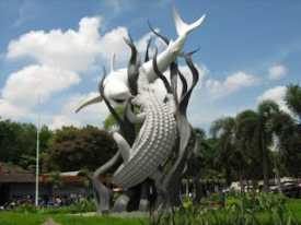 Icon Kota Surabaya