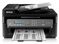 Epson WorkForce WF-M1560 Driver Download - Windows, Mac