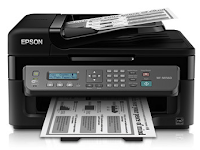 Epson WorkForce WF-M1560 Driver Download - Windows, Mac