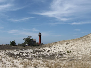 Monomoy Lighthouse