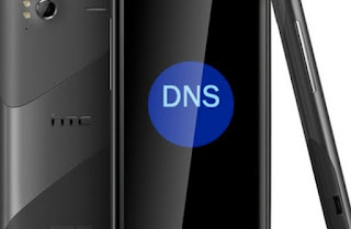 DNS Android