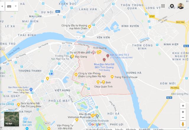 Phường Giang Biên