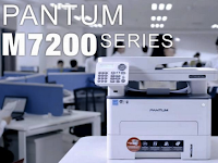 Pantum M7200 Drivers / Software Download