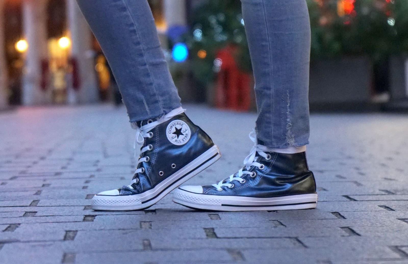 Converse Star Metallic Chuck Taylor All Nouveaux CanvasMes 7b6gvIYfy