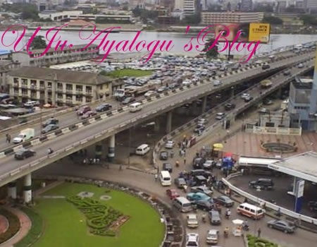 Traffic rules: Lagos shutdown Chisco, Ifex, GUO, other transport companies at Jibowu