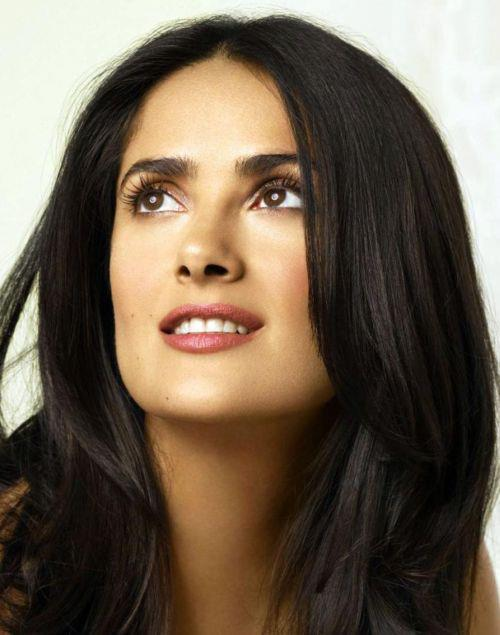 Actress Salma Hayek Hot Pics | News of the World Scandal