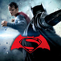 Logo Batman v Superman Who Will Win Game Android