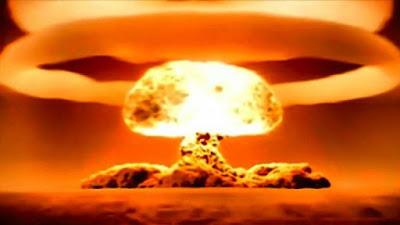 Συντελέστηκε πυρηνικός όλεθρος στην Προϊστορία;