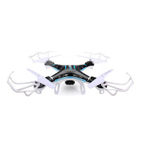 JJRC H5P Quadcopter Black With Camera