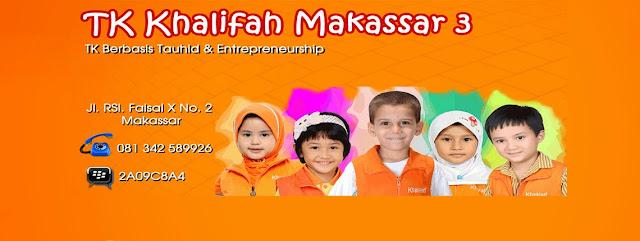 TK Khalifah Makassar