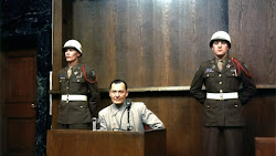 David Irving: Lies of The Nuremberg Trials