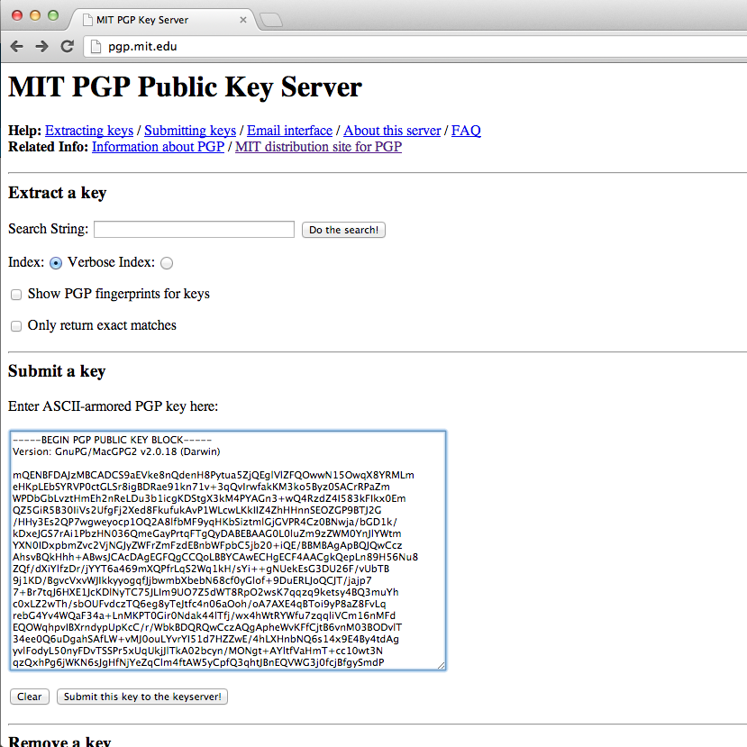 Locking Down E-mails With PGP   infosec4breakfast