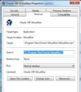 ternyata problem yang sanggup muncul bukan hanya itu saja Solusi Unbk : Browser Not Found / Vhd Can Not Run (Exambro Admin)