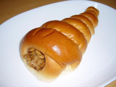 納豆コロネ