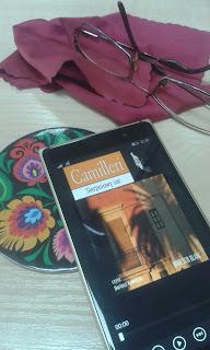 """Sierpniowy żar"" Andrea Camilleri"