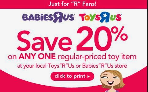 toys r us coupons 2016