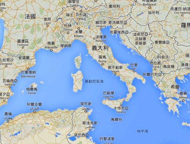 冷門之選! 阿聯酋航空優惠: 香港(經迪拜轉機)飛突尼斯來回$2,900起 (優惠至2014年7月31日)