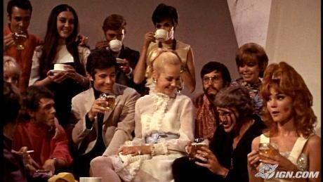 The Big Cube 1969 movieloversreviews.filminspector.com Karin Mossberg