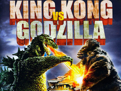 'Godzilla vs Kong' se estrenará en 2020