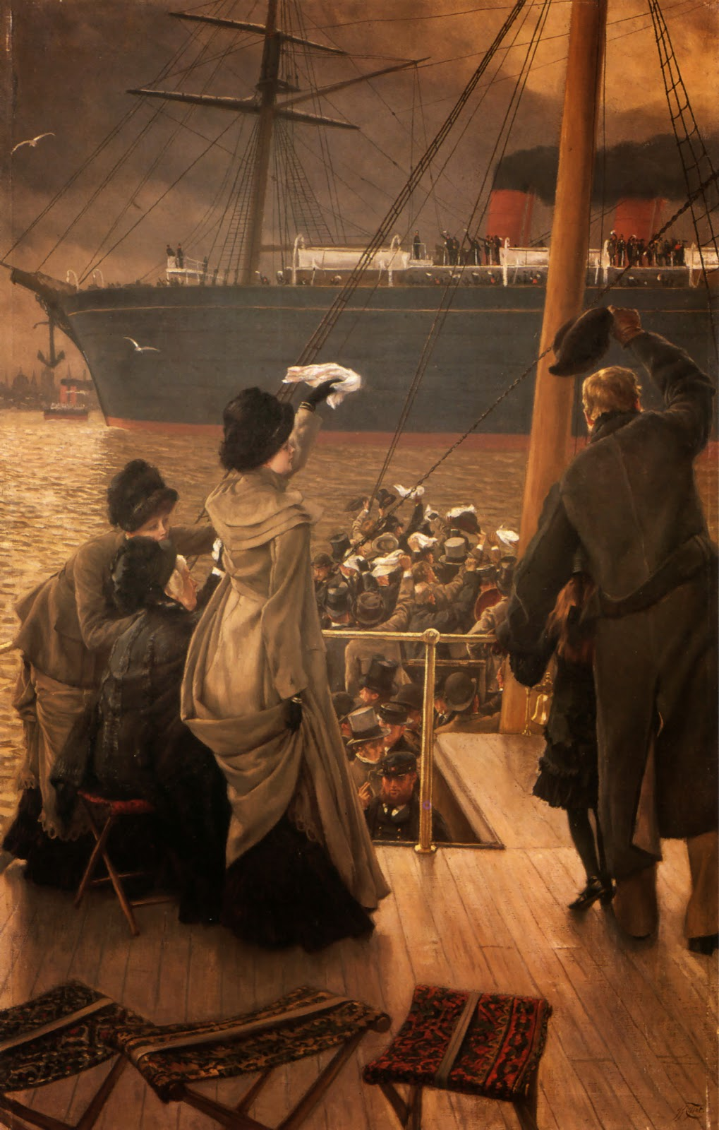 James  Tissot  Tutt'Art
