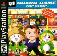 Top Shop - PS1 - ISOs Download