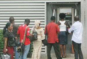 BEWARE! New ATM Scam; you Lose Your Money and Still get Arrested
