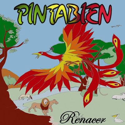PINTABIEN - Renacer (2010)