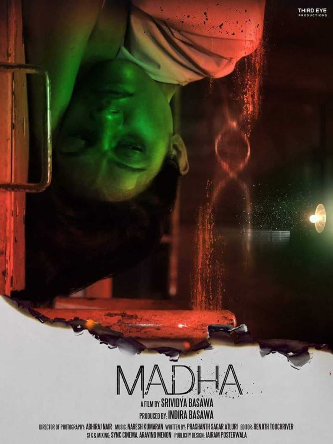 Madha (2020) full hd Telugu 480p WEB-DL 300MB ESubs
